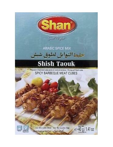Shan - Shish Taouk