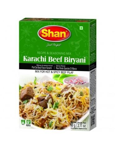 Shan - Karachi Beef Biryani