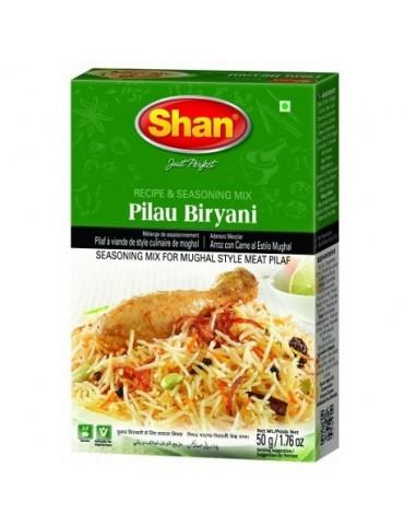 Shan - Pilau Briyani