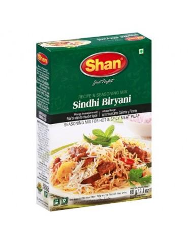 Shan - Sindhi Biryani