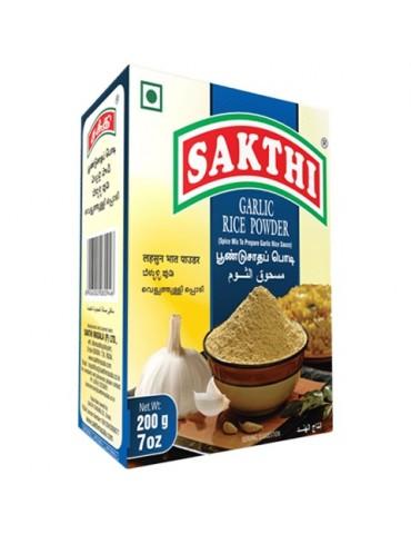 Sakthi - Garlic Rice Powder
