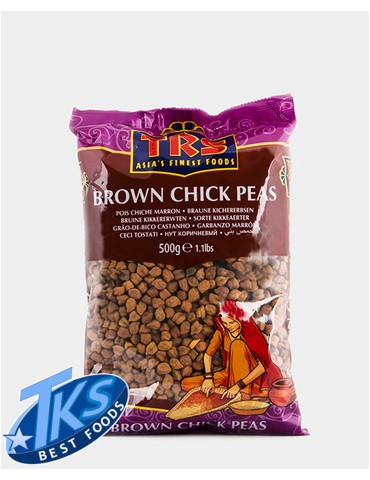 TRS - Brown Chick Peas