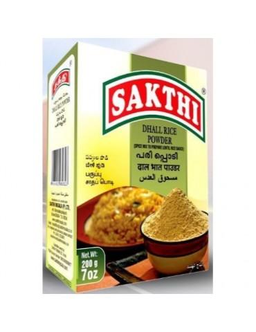 Sakthi - Dhall Rice Powder