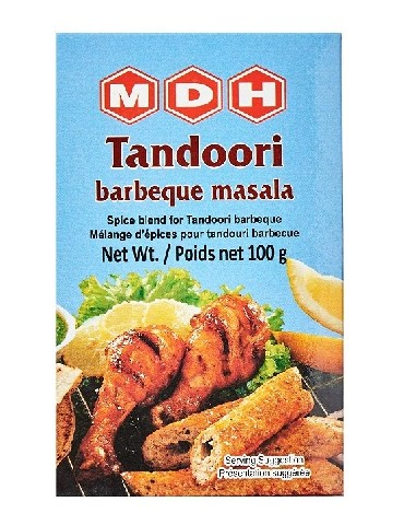 MDH - Tandoori Barbeque Masala