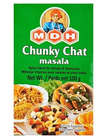 MDH - Chunky Chat Masala