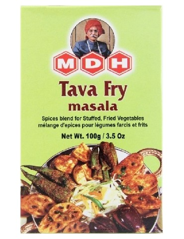 MDH - Tava Fry Masala