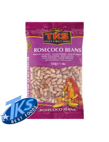 TRS - Rosecoco Beans