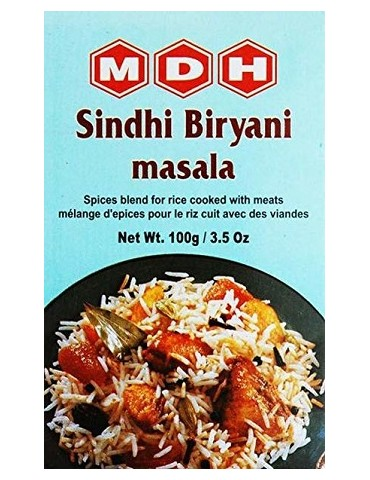 MDH - Sindhi Biryani Masala