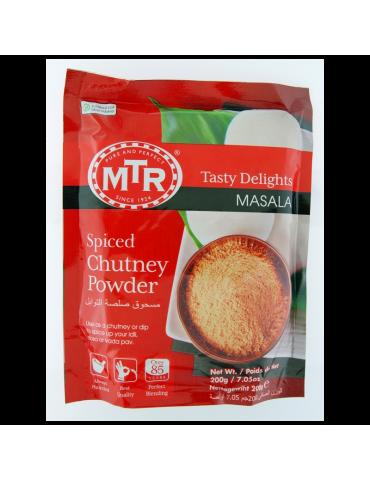 MTR - Spiced Chutney Powder