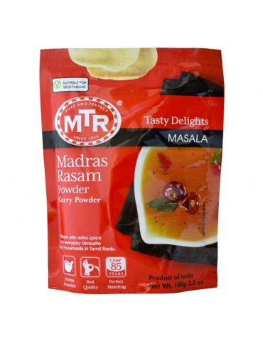 MTR - Madras Rasam Powder