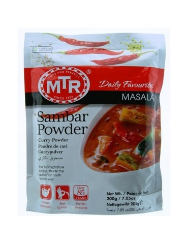 MTR - Madras Sambar Powder