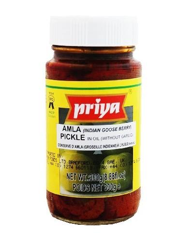 Priya - Amla Pickle - 300g
