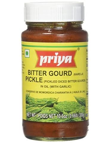 Priya - Bitter Gourd Pickle...