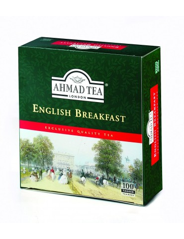 Ahmad Tea - English...