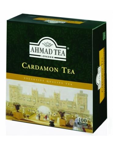 Ahmad Tea - Cardamom Tea -...
