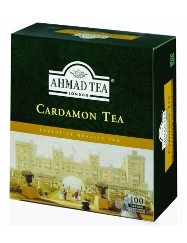 copy of Ahmad Tea - Special...