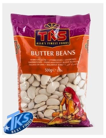 TRS - Butter Beans