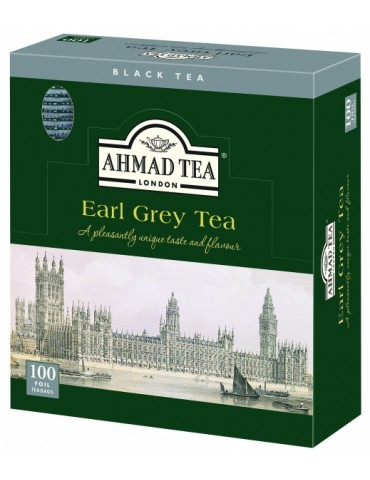 Ahmad Tea - Earl Grey Tea -...