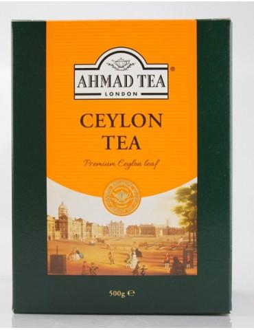 Ahmad Tea - Ceylon Tea...