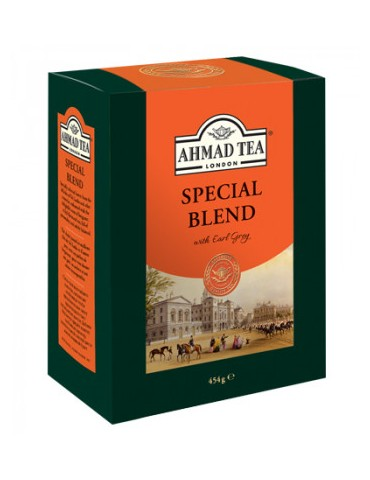Ahmad Tea - Speacial Blend...