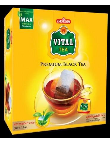 Eastern - Vital Tea - Black...