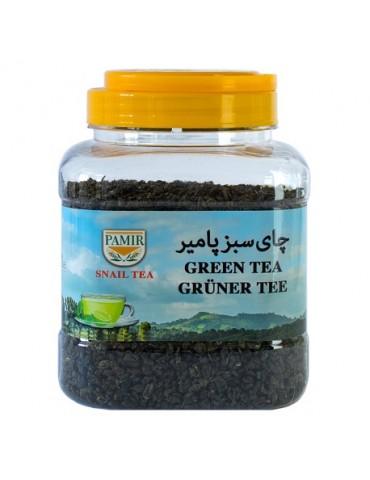 Pamir - Green Tea Loose - 250g