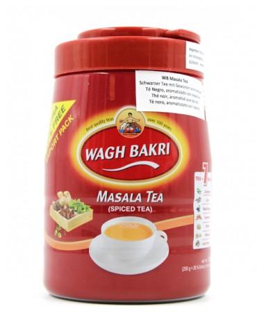 Wagh Bakri - Masala...