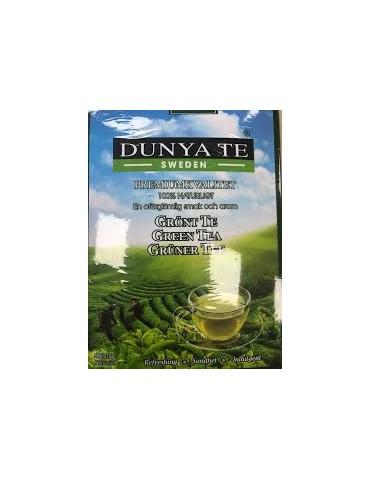 Dunya Tee - Green TEA - 500g