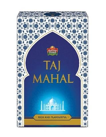 Taj Mahal - Tea