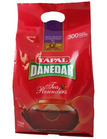 Tapal Danedar - 300 Round...