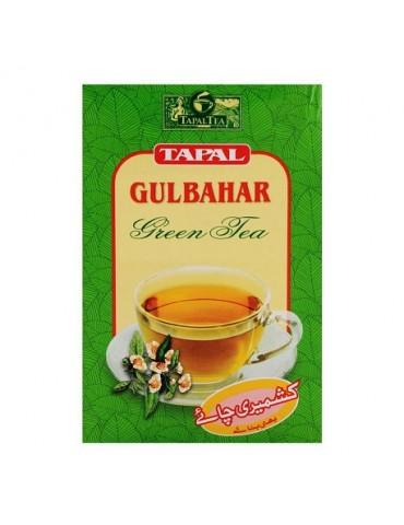 Tapal Gulbahar - Green Tea...