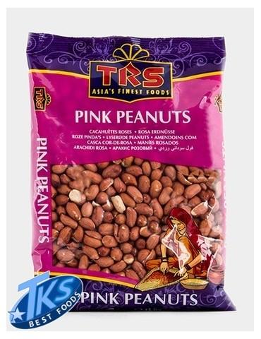 TRS - Pink Peanuts