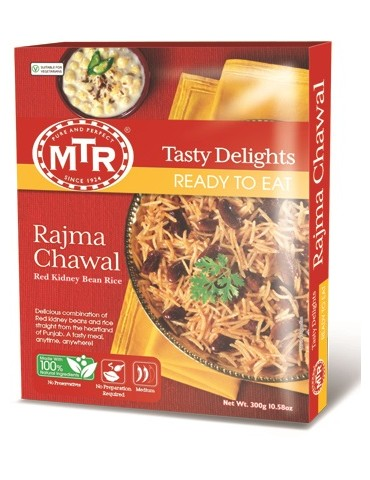 MTR - Ready To Eat Rajma...