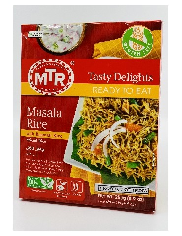 MTR - Ready To Eat Masala...