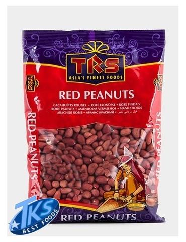 TRS - Red Peanuts