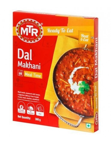 MTR - Ready To Eat Dal Makhani