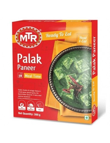 MTR - Ready To Eat Palak...