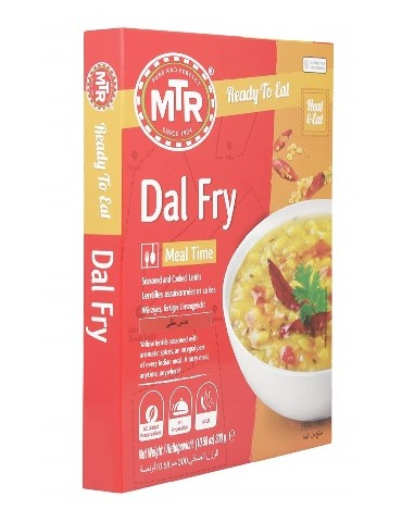 MTR - Ready To Eat Dal Fry...