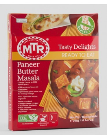 MTR - Ready To Eat Panner...