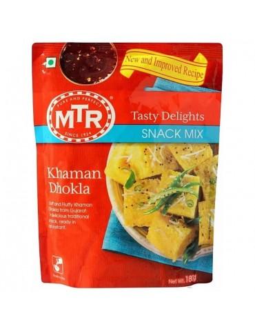 MTR - Khaman Dhokla Snack Mix