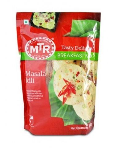 MTR - Masala Idly Breakfast...