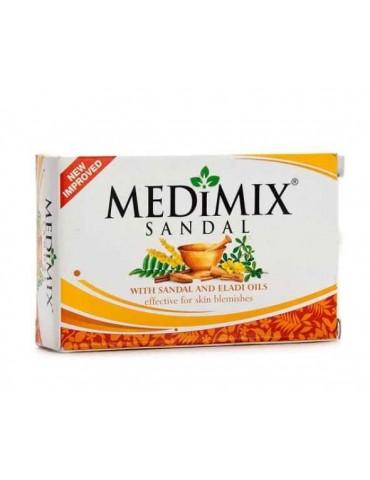 Medimix Soap - Sandal