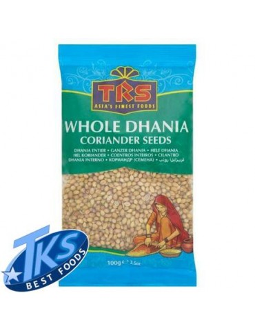 TRS - Whole Dhania