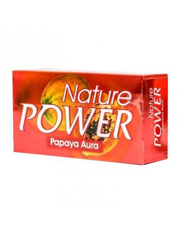 Nature Power Soap - Papaya...