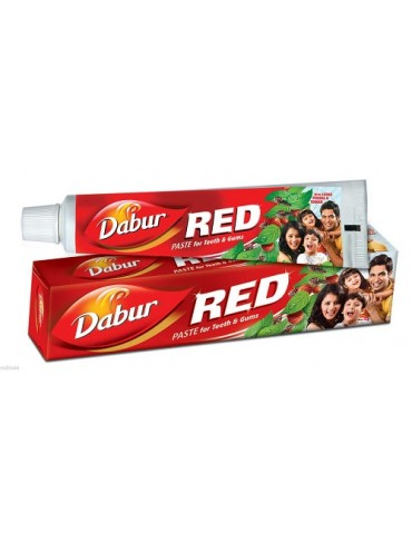Dabur Red Toothpaste -100 g