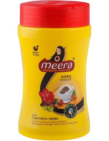 Meera Herbal Powder