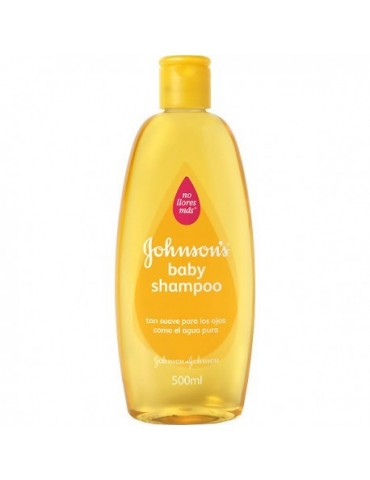 Johnson's - Baby Shampoo -...
