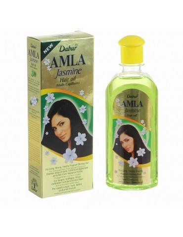 Dabur Amla - Jasmine Hair Oil