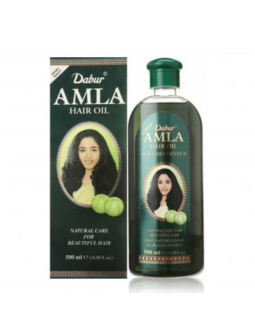 Dabur Amla Hair Oil Natural...