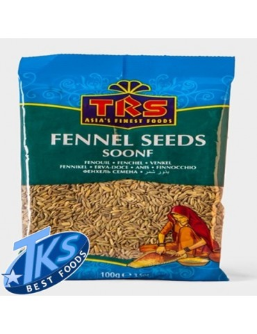 TRS - Fennel Seeds Soonf